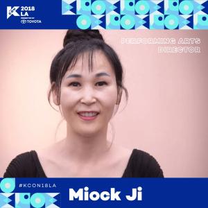 Miock-Ji